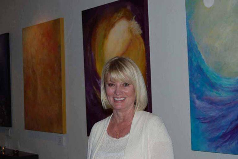Judy Lange